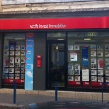 Actifs Invest Immobilier