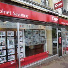 Cabinet Savanne