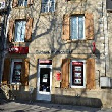 Cathare Immobilier