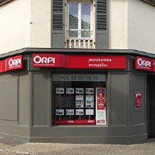 ORPI Jeunehomme Immobilier