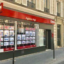 Agences immobili res boulogne billancourt hauts de seine for Agence immobiliere 3f boulogne billancourt