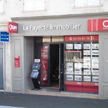 La Fayette Immobilier
