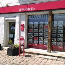 Agence Leleux - Montreuil Aux Lions
