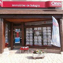 Immobilier de Sologne GT