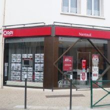Agence Nanteuil Immo