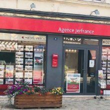 Agence Jerfrance Cormeilles