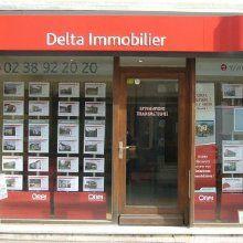 Delta Immobilier Lorris