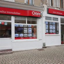 Agence Delta Immobilier