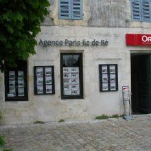 Agence Paris ST