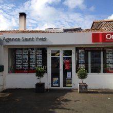 Agence Saint Yves LC