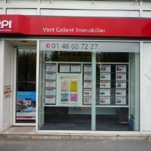 Vert-Galant Immobilier