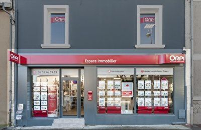 Agence Espace Immobilier