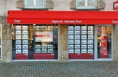 Agence Littoral Immobilier Rive Gauche