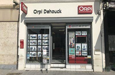 Agence ORPI Dehouck