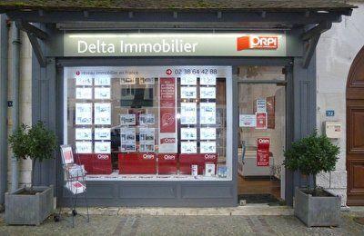 Agence Delta chateauneuf