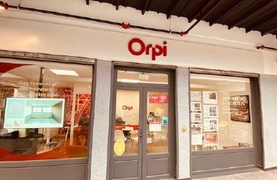 Agence ORPI Saint Martin