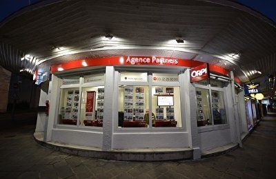 Agence Partners