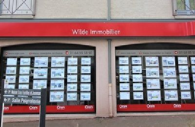 Agence Wilde Immobilier