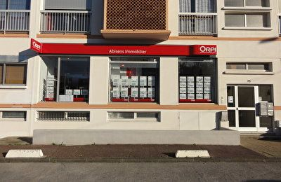 Agence Abisens Immobilier