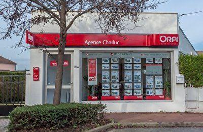 Agence Orpi Agence Chaduc