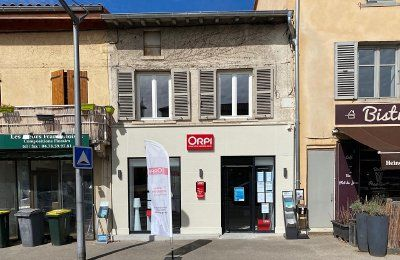 Agence Positif Immobilier