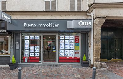 Agence Bueno Immobilier