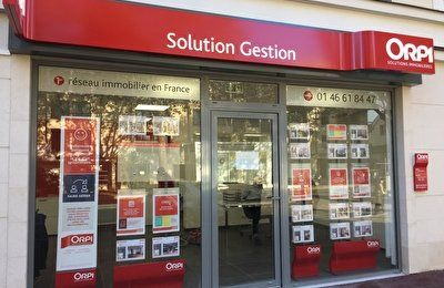 Agence Solution Gestion