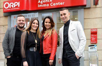 Agence Immo Center