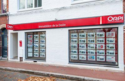 Agence Orpi Immobilière de la Deûle