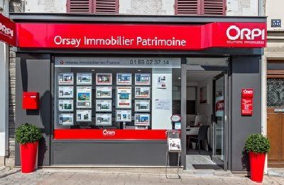 Agence Orsay Immobilier Patrimoine