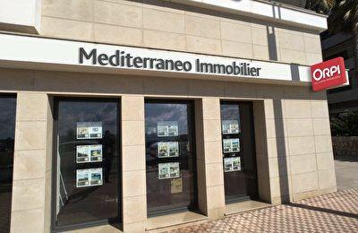 Agence Mediterraneo Immobilier