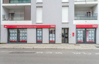 Agence Orpi Christelle Clauss Demeures et Villas Cronenbourg