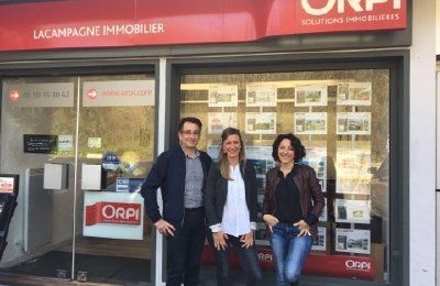 Agence Lacampagne Immobilier