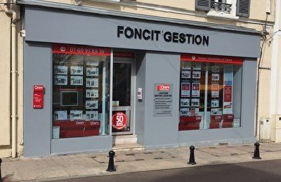 Agence Foncit Gestion