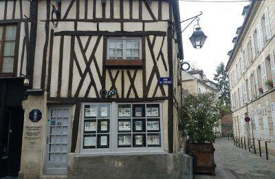 Agence Cabinet Immobilier Saint Jacques
