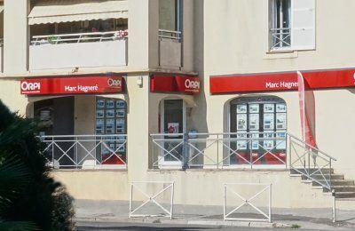 Agence Marc Hagneré