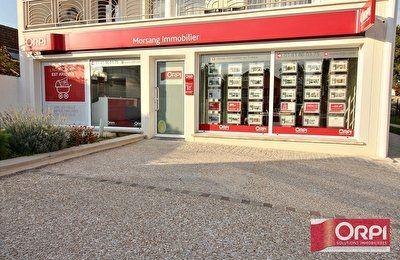 Agence Morsang Immobilier
