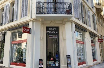 Agence Smart Immobilier