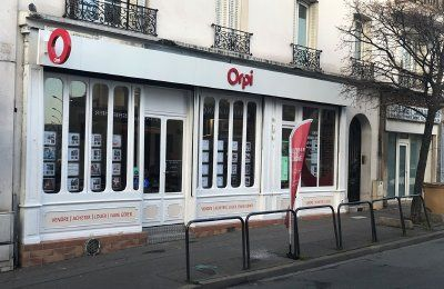 Agence Gare Immobilier