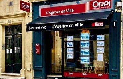 L'Agence En Ville