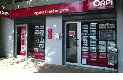 Agence Grand Avignon Gestion