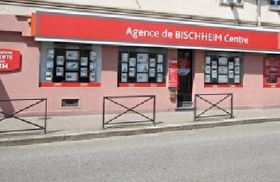 Agence Bischheim Centre