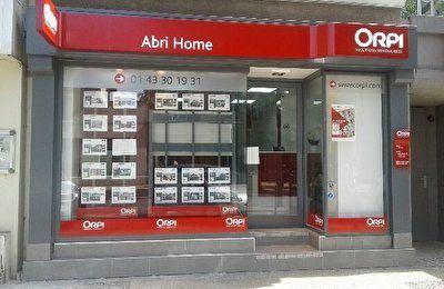 Agence Abri Home Centre