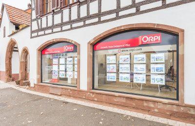 Agence Orpi Christelle Clauss Demeures et Villas Marlenheim