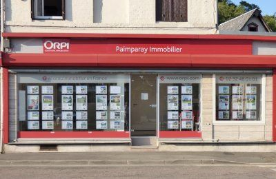 Agence PAIMPARAY IMMOBILIER