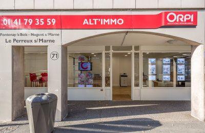 Agence Alt'Immo Parc