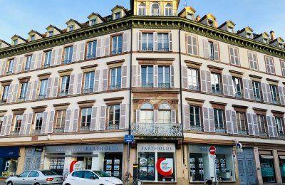 Agence Immobilière Bartholdi Strasbourg