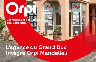 Agence du Grand Duc
