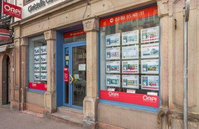 Agence Orpi Christelle Clauss Demeures et Villas Obernai