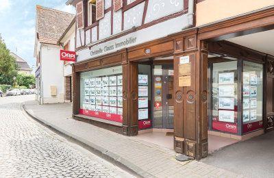 Agence Orpi Christelle Clauss Demeures et Villas Erstein